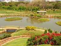 Pune-Okayama Friendship Garden