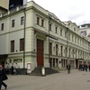 The Chekhov Moscow Art Theatre Today