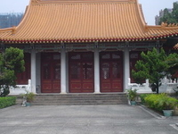 Taichung Martyrs Shrine