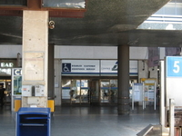 Venezia Santa Lucia Railway Station
