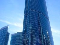 Naberezhnaya Tower