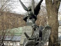 Tikhvin Cemetery