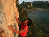 Real Rocks Climbing School