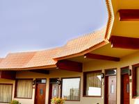 Dreamworld Resort, Hotel and Golf Course