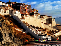 Lets go to Tibet Tours and Travel