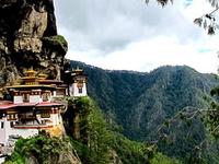 Asia Escapades Bhutan