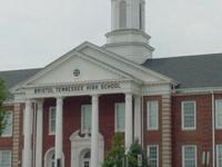 Bristol Tennessee High School
