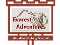 Evarest Adventures Mountain Climbing & Safaris