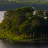 Beezie's Island On Lough Gill
