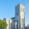 Christchurch Priory The Longest Parish