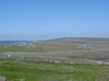 A View Over The Karst Landscape On Inishmore, From Dún Aengus