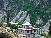 Gandhola Monastery