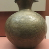 Kulu Vase Displayed In The British Museum