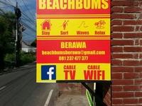 Beachbums Berawa Hostel