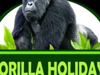 Gorilla Holidays (U) Ltd