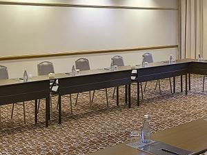 Hilton Conferencing Venue