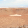 Monturaqui Crater