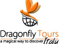 Logo Dragonfly Centrato
