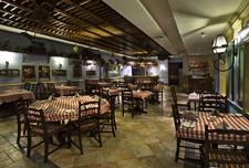 Sale E Pepe Restaurant