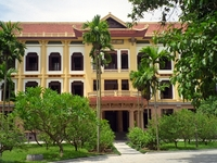 Vietnam National Museum of Fine Arts