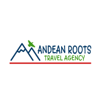 Andean Roots Travel Agency Logo