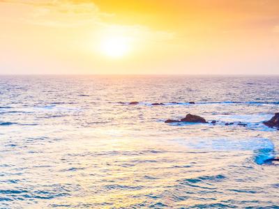 Nws St Sri Lanka Galle Sunset