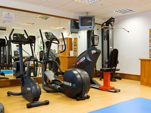 Gym Near Gatwick Airport