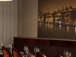 Grill Restaurant At Doubletree London Chelsea