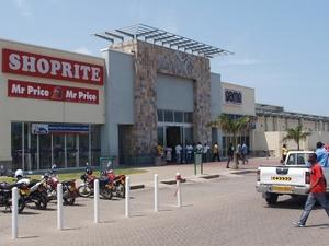Mlimani City