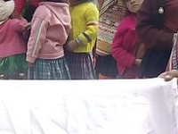 Social Project Children