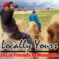 Local Friends