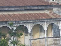 Tippu Tip's House