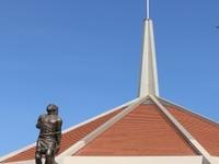 Munyonyo Martyrs' Shrine