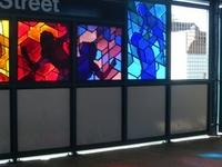 219th Street IRT White Plains Road Line Station