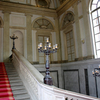 The Neoclassical Grand Staircase