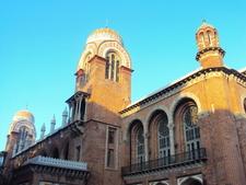 University Of Madras