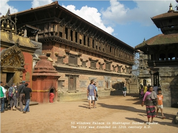 6 Days Special Nepal Package Tour Photos