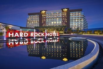 Resort Credit At All Hard Rock All Inclusives Photos