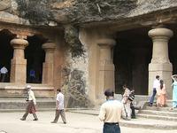Elephanta Tour