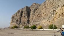 A Beach Scene From Kasab