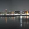Abu Dhabi At Night