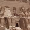 Abu Simbel Temple Of Ramesses II