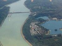 Abwinden Asten Danube Power Station