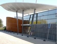 Saint-Etienne-Boutheon Airport