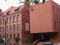Academy of Music of Katowice