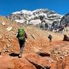 Aconcagua National Park - Argentina