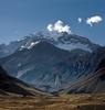 Aconcagua National Park - Mendoza Argentina