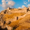 Acrocorinth Old Fortress - Greece