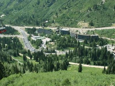 Snowbird Resort