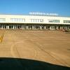 New Departures Terminal